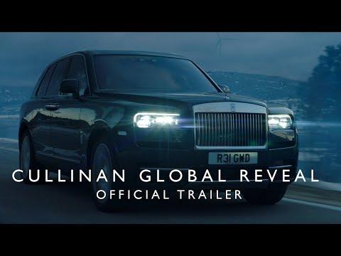 Ajay Devgn's newest ride is a ₹6.5 crore Rolls Royce Cullinan