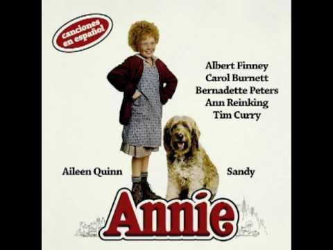 Annie BSO Español - 01 - Obertura (Mañana)