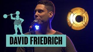 David Friedrich – Aber schön war es doch