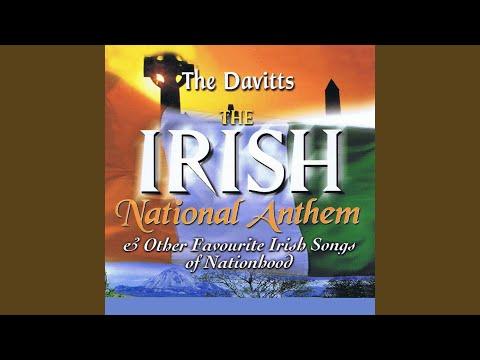Amhran Na Bhfiann (Irish Language)