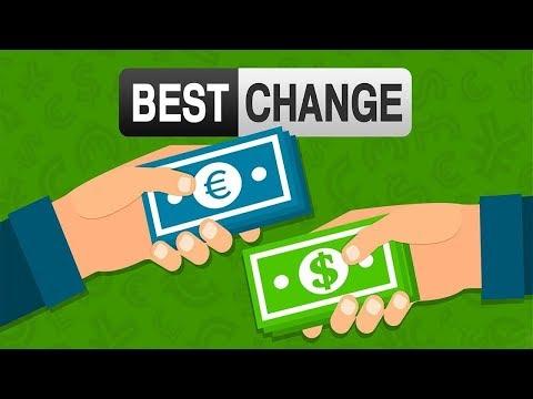 Как перевести деньги? Как пользоваться обменниками? Бестчендж | Bestchange