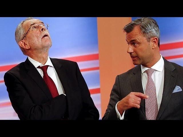 <h2><a href='http://webtv.eklogika.gr/afstria-epanalamvanonte-i-proedrikes-ekloges-defteri-efkeria-gia-tin-akrodexia' target='_blank' title='Αυστρία: Επαναλαμβάνονται οι προεδρικές εκλογές - Δεύτερη ευκαιρία για την ακροδεξιά'>Αυστρία: Επαναλαμβάνονται οι προεδρικές εκλογές - Δεύτερη ευκαιρία για την ακροδεξιά</a></h2>