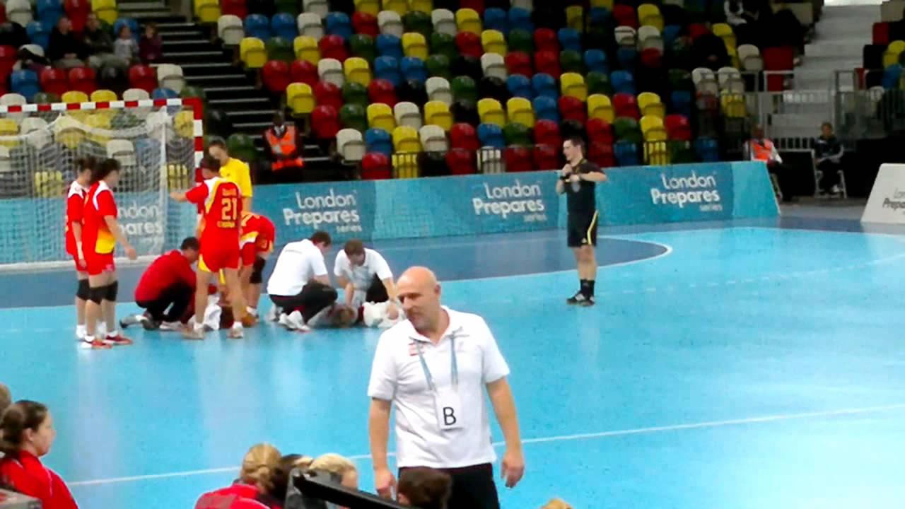 Beach volley JJOO 2012 - Imágenes - Taringa!