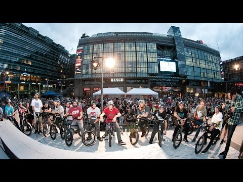 Finals of Simple Summer Session 2011 in Stadi – Helsinki Finland (Official Video)