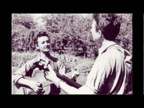 Myles Horton and the Highlander Folk School
