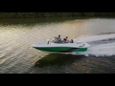 Speed Boats for Sale in India - Sea Ray 190 Sport - Marine Solutions