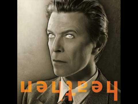 David Bowie - Slip Away