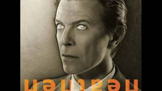 David Bowie - Slip Away