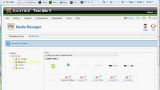 20 A Rotating Header Banner in Joomla - Extensions Part 3