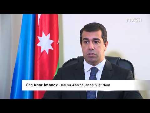An interview of Ambassador Anar Imanov to Vietnam News Agency