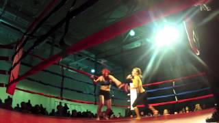 AK TUESDAY NIGHT FIGHTS ALASKAN GIRLS KICKASS