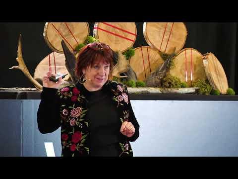 Agoraphobia: The Fear of Fear | Linda Bussey | TEDxYellowknifeWomen Mp3