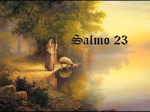 Salmo 23 - Canto Gregoriano