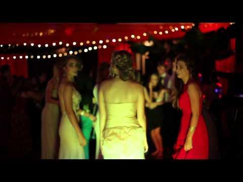 Clifton College Matric Dance 2014