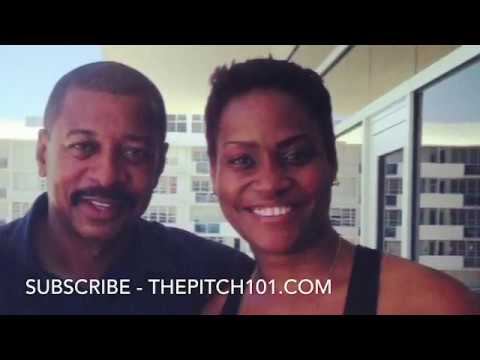 Robert Townsend: The Pitch That Taught Me How To Pitch