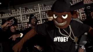DUSTY WALLACE - #YOEY  (Dir. Doughlow) #FaceFilms #Toronto