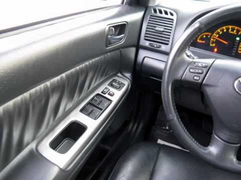 used 2006 Toyota Camry Se V6 for sale in winnipeg  YouTube