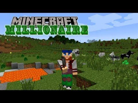 Minecraft | Millionaire | #4 STRIP MINING