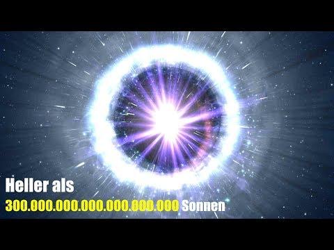 Die 10 Seltsamsten Galaxien im Universum