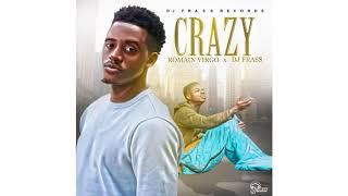 Romain Virgo 'Crazy' ( Audio)