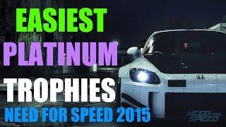Easiest Playstation 4 Platinum Trophies 2015 (#4)