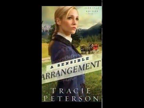 Tracie Peterson- Books