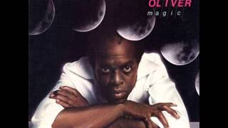 David Oliver - I Wanna Write You A Love Song