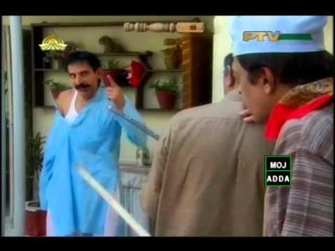 Ptv Comedy Drama LAHORI GATE 1-9 Iftikhar Thakur
