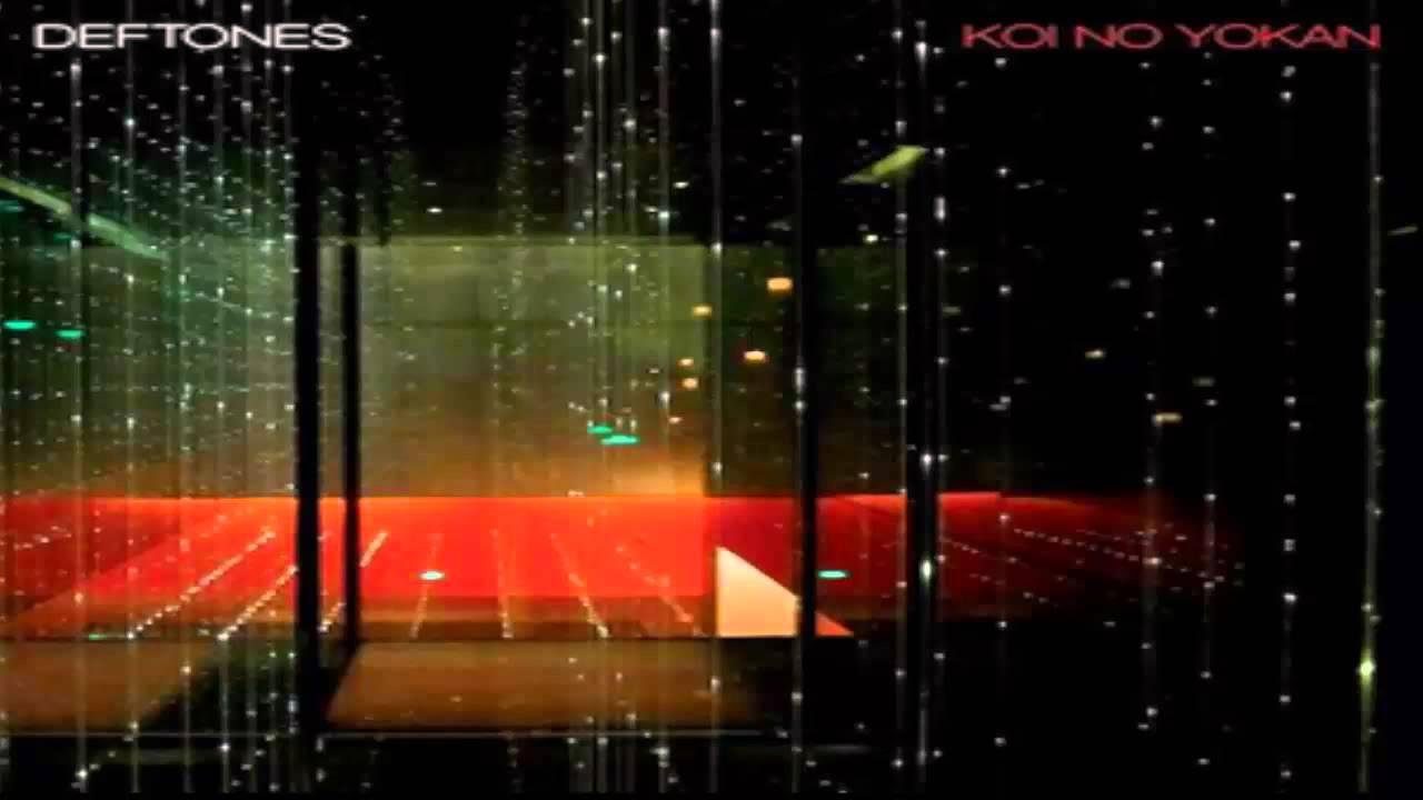 Deftones rosemary koi no yokan 2012 lyrics youtube for Koi no yokan