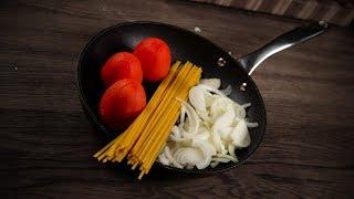 Дешево и сердито: Легендарные жареные макароны