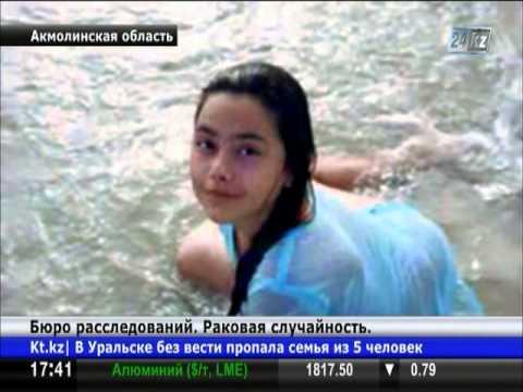 Cегодня на телеканале 24KZ  выходит фильм Талгата Куспаева «Раковая случайность»