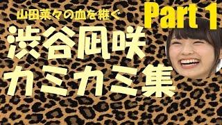 AKB48SKE48HKT48NGT48 選抜総選挙 本人公認【【山田菜々カミカミ集】】...