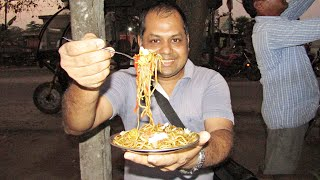 Фото Chow Mein | Best Indian Food Blog | Village Street Food Of India