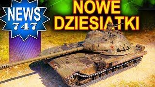 Nowe radzieckie dziesiątki - NEWS - World of Tanks