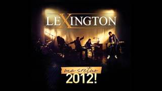 Lexington band - 2012 ta