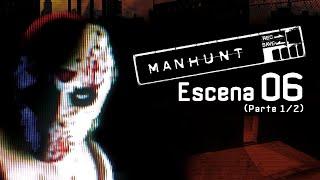 MANHUNT - Escena 6 - Mis preciosas cabezas