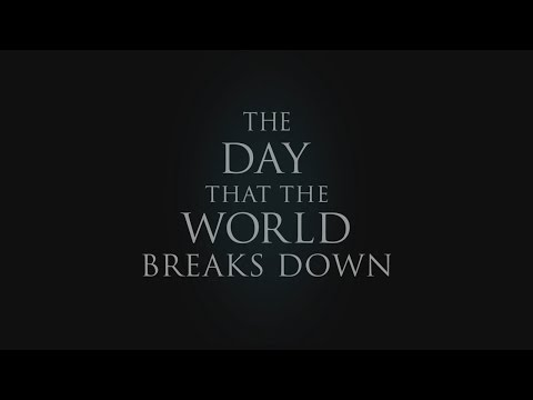 Ayreon - The Day That The World Breaks Down - The Source (2017)
