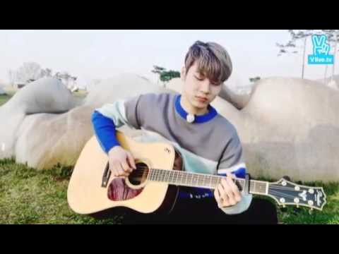 H.O [Roy Kim - The Great Dipper]