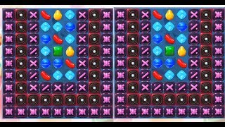 CANDY CRUSH FRIENDS Saga Level 74 ★★★