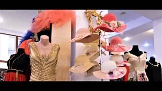 Magazin Bubu- rochii pentru evenimente si palarii
