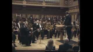 Dvořák: Symphony no. 6, op. 60: IV. Finale. Allegro con spirito