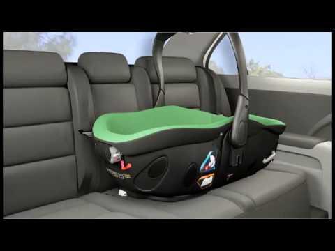 Colocar Matrix en el coche capazo  YouTube