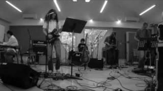 rehearsal at Karuizawa 09/09/06.