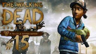 The Walking Dead 2 прохождение. Часть 15 - Финал