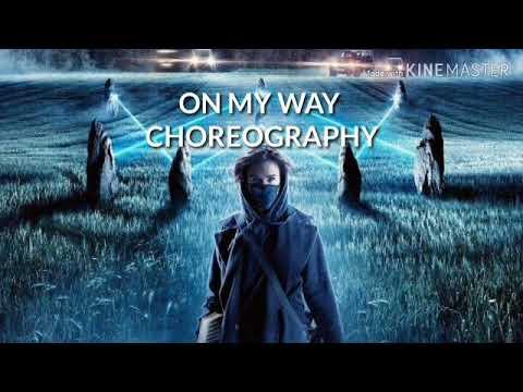 on-my-way---alan-walker,-sabrina-carpenter-&-farruko-||-dance-fitness-choreography-by-reno-vandina