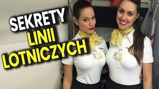 Sekrety Lini Lotniczych -  JAK MIEĆ TANIE LOTY - Poradnik Analiza Komentator Podróże Wakacje Turysta