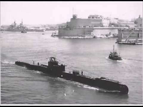 1945 HMS TABARD patrol submarine history facts royal navy