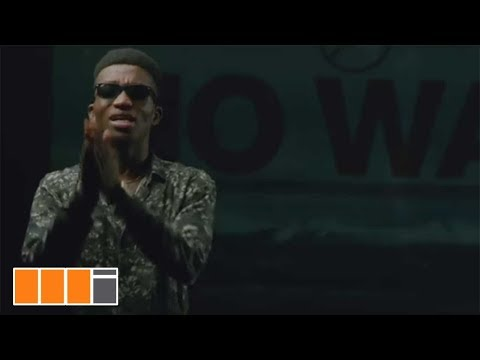 Kofi Kinaata – No Place Like Home (Official Video)