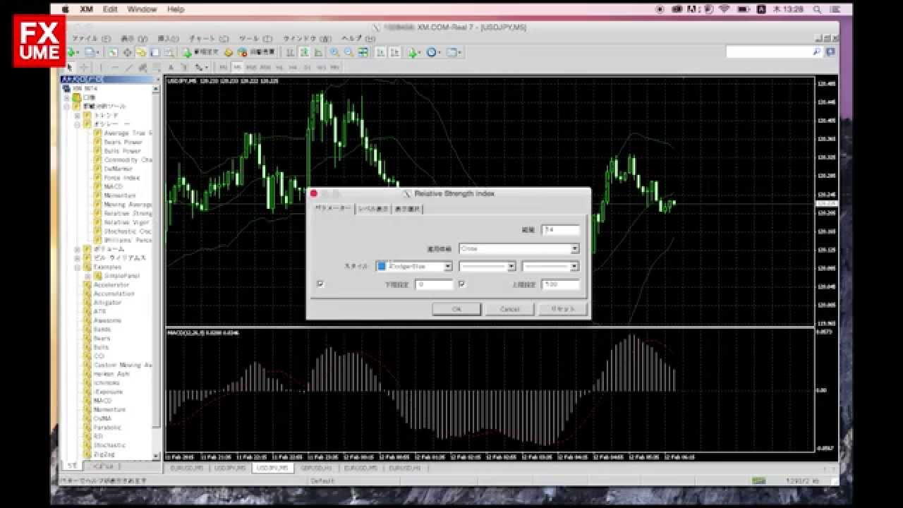 Program metatrader 4 for macbook