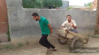 PATAKE (Full Video) || SUNANDA SHARMA || Latest Punjabi Song 2016 || Reply Funny Rashpal Virk